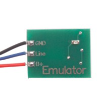 SRS3 Seat Sensor Emulator for Mercedes