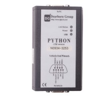 Dearborn Python Diesel Special Diagnostic Instrument for Nissan
