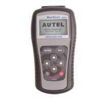Original Autel MaxiScan® MS609 OBDII/EOBD Scan Tool diagnosis for ABS Codes