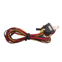 SL010342 Universal Cable For MOTO 7000TW Motocycle Scanner