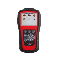 Original Autel Maxidiag Elite MD701 Code scanner for 4 system With Data Stream Function Free update online