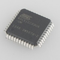CK100 CK-100 AT89C51CC03U NXP Fix Chip with 1024 Tokens