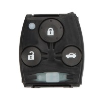 remote 315mhz ID46 3 button for Honda Civic (2008-2012)