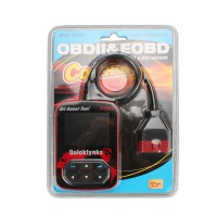 QUICKLYNKS OBDII Oil / Service Reset Tool OT902 update online