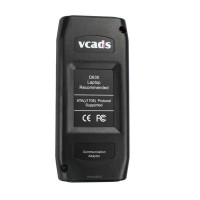 V2.40 VCADS Pro Diagnostic Tool for Volvo Truck Multi-language Shipping from UK