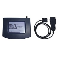 V4.94 Main Unit of Digiprog III Digiprog 3 Odometer Programmer with OBD2 Cable