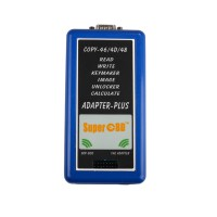 46/4D/48 Adapter Plus for SKP-900 SKP900 Key Programmer