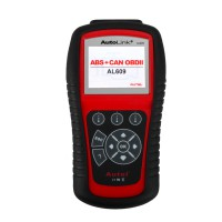 Genuine Autel AutoLink AL609 ABS CAN OBDII Diagnostic Tool