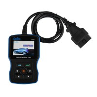 Creator C300 OBDII/EOBD Scan Tool Multi-language