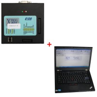 XPROG-M V5.5.5  X-PROG M BOX V5.55 ECU Programmer with T420 Laptop Especially for BMW CAS4 Decryption