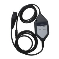 V2.21 VCI 2 SDP3 Truck Diagnostic tool with DEVELOPER Software for Scania