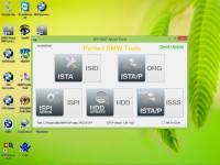 2015.1 BMW ICOM ISTA-D 3.46.30 ISTA-P 3.54.1.001 Support Win8 English Germany and Russian