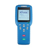 Original XTOOL X200S Oil Reset Tool X-200 X200 update online