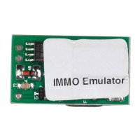 IMMO Emulator 2 in 1 for Renault+Nissan