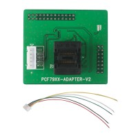 PCF79XX adapter for VVDI PROG VVDI-PROG Super programmer
