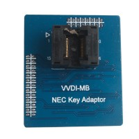 Original Xhorse VVDI MB NEC Key Adaptor High Quality