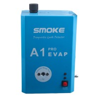 Smoke A1 Pro EVAP Diagnostic Leak Detector High Quality
