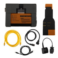 [UK Ship, No Tax] BMW ICOM A2+B+C Diagnostic & Programming Tool without Software