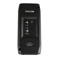 Volvo 88890300 Vocom Interface VCADS for Volvo/Renault/UD/Mack Truck Diagnose Multi-languages Support wins 7 with PTT 2.03.20 software via 16G U disk