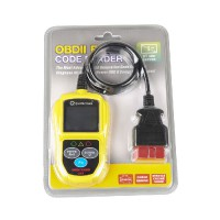 New QUICKLYNKS OBDII & CAN Car Code Reader Scanner T49 Free Shipping