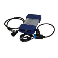 Original New  VCI-560 KIT  Truck Diagnostic Tool for DAF with WIFI