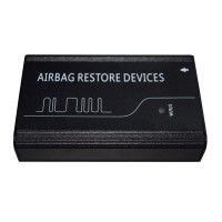 V6.2.2.0 CG100 Airbag Restore Devices support XP WIN7 Win8