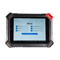 XTOOL EZ500 HD Heavy Duty Diagnosis System with Special Function (Function the Same as PS80HD)