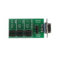 EEPROM Adapter for UPA USB V1.3 UPA ECU Programmer