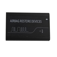 V6.2.2.0 CG100 PROG III Airbag Restore Devices including All Function of Renesas SRS and XC236x FLASH.