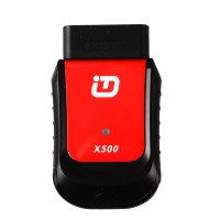 V4.0 XTUNER X500+ X500 Bluetooth Car Diagnostic Tool with Special Function Shipping from UK