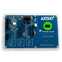 AK500+ Key Programmer for Mercedes Benz (without database hard disk)