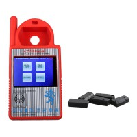 Smart CN900 Mini Transponder Key Programmer Mini CN900 with Newest 4C Chip