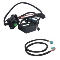 BMW F01 F02 F10 F18 F25 Ignition Emulator For Fxx CIC With High Quality