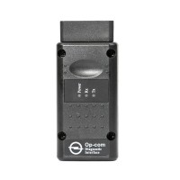 Firmware V1.7 Opcom OP-Com V2010 /2014 Can OBD2 for OPEL Free Shipping