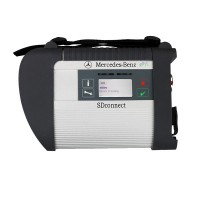 Main unit of best price MB SD Compact connect 4 star diagnosis
