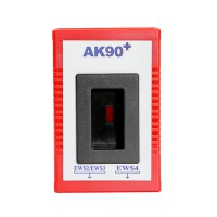 V3.19 AK90+ AK90 Key Programmer for All BMW EWS Free Shipping