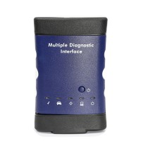 Latest GM MDI Multiple Diagnostic Tool With V2019.4 Software HDD Support WIFI