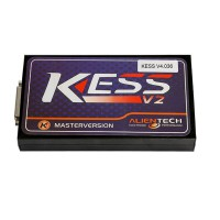 V2.37 KESS V2 Firmware V4.036 OBD2 Manager Tuning Kit Master Unlimited Token