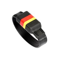 OBD2 Extension Cable For Thinkcar Thinkdiag/ Thinkcar Pro/ Thinkcar2 and Launch X431 Easydiag 3.0/ iDiag/ M-Diag/ X431 V/ V+/ 5C PRO