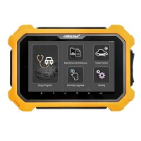 OBDSTAR X300 DP Plus X300 PAD2 8inch Tablet A Package Basic Version Immobilizer+Special Function