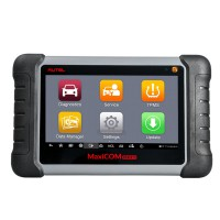 Original AUTEL MaxiCOM MK808TS Diagnostic Tool With TPMS services  Sensor Activation Update Online