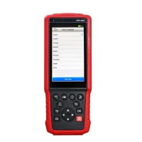 (UK Ship, No Tax) LAUNCH X431 CRP 429C CRP429C OBD2 Code Reader Test Engine / ABS / Airbag / AT +11 Reset Function