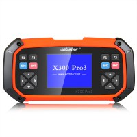 OBDSTAR X300 PRO3 Key Master Immobiliser (Full package configuration)