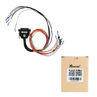 Xhorse VVDI Prog Bosch ECU Adapter Support Read BMW ECU N20 N55 B38 ISN without Opening