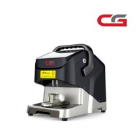 CG007 CGDI GODZILLA Automotive Key Cutting Machine 1024x600 IPS Display Independent Operation with 3 Years Warranty