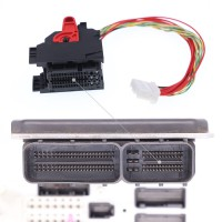 (Pre-order) CGDI MB CG-ECU simulator DME Cable Supports 14 DME-DDE models
