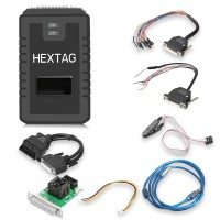Original Microtronik HexTag Programmer With BDM Functions