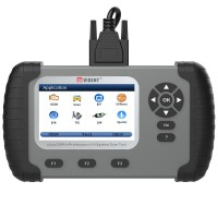 Original VIDENT iAuto708 Pro Professional All System Scan Tool OBDII Scanner Car Diagnostic Tool