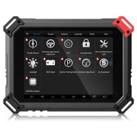 XTOOL EZ500 Full-System Diagnosis for Gasoline Vehicles with Special Function