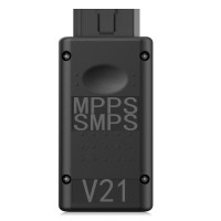 MPPS V21 MAIN + TRICORE + MULTIBOOT with Breakout Tricore Cable Support multiple languages